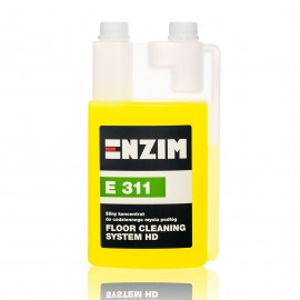E311 FLOOR CLEANING SYSTEM HD