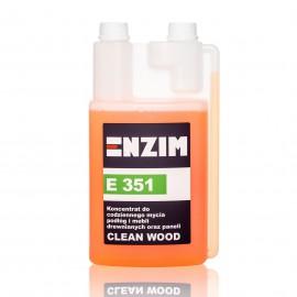 ENZIM CLEAN WOOD 1L