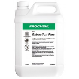 EXTRACTION PLUS