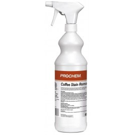 COFFEE STAIN REMOVER 1L