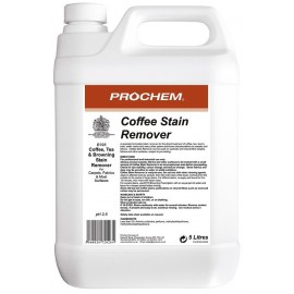 COFFEE STAIN REMOVER 5L