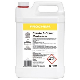 SMOKE & ODOUR NEUTRALISER 5L
