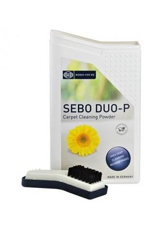 Proszek czyszczący SEBO DUO-P (2,5kg)