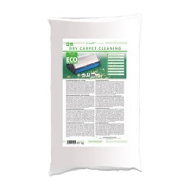Ekologiczny proszek DRY CARPET CLEANING