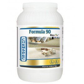CHEMSPEC FORMULA 90 POWDERED - 2,72 kg