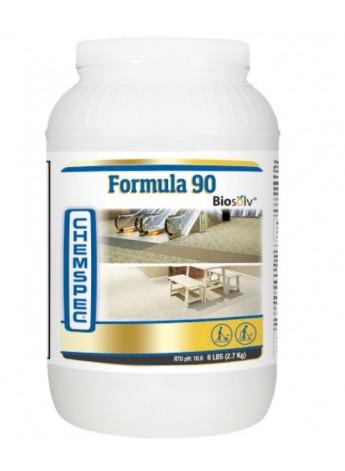 CHEMSPEC FORMULA 90 POWDERED - 2,72 kg