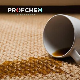 CHEMSPEC BROWNING TREATMENT - COFFEE STAIN REMOVER 5L