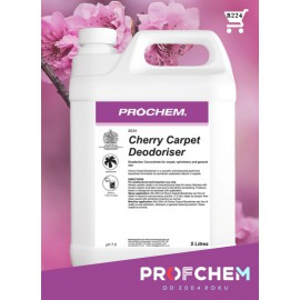 CHERRY CARPET DEODORISER